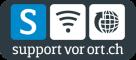 Logo support vor ort gmbh